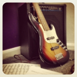 Bass Lessons Newcastle