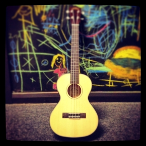 Ukulele Lessons Newcastle