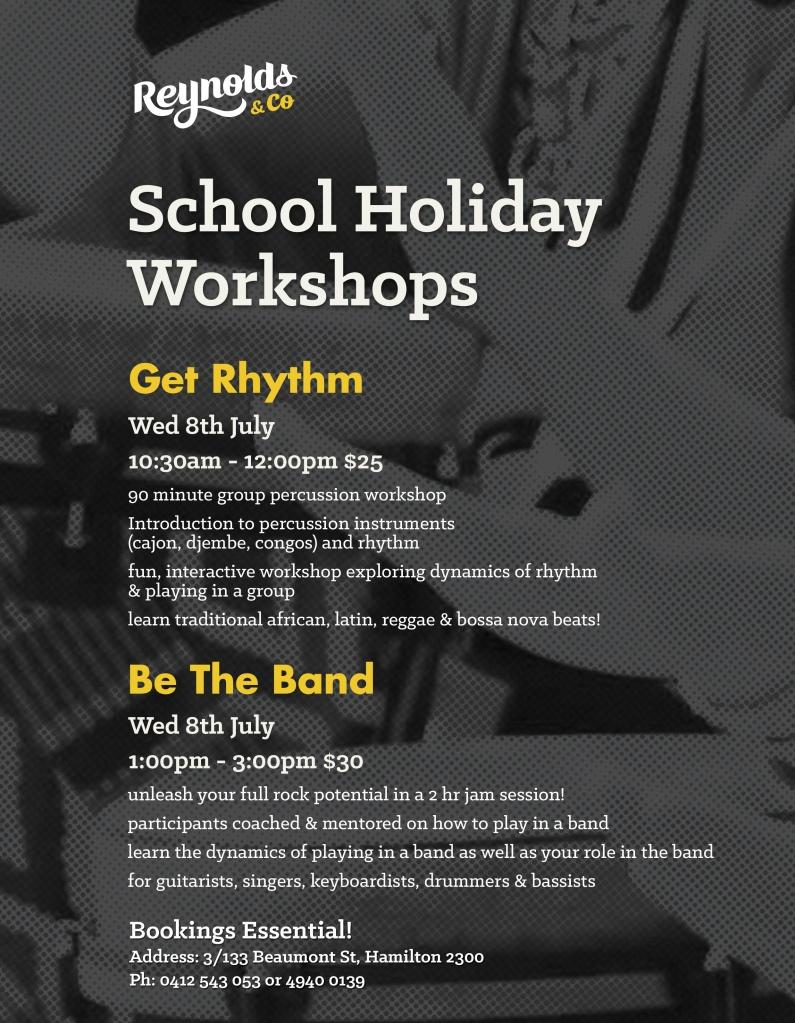 Winter Workshops 2015 cropped